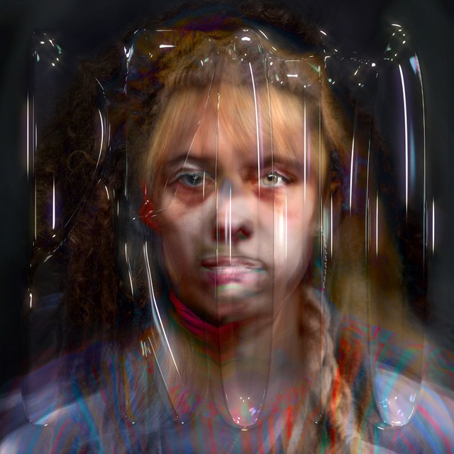 Holly Herndon PROTO Album Single