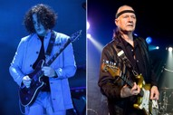 Jack White Posts Tribute to Surf Guitar Pioneer Dick Dale