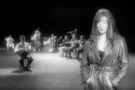 "Watch Kate Bush's Unreleased 1994 Video for ""The Man I Love"""