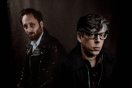 "The Black Keys Release ""Lo/Hi,"" Their First New Single in Five Years"