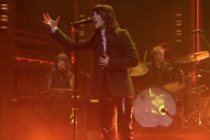 "Watch Sharon Van Etten Perform ""Comeback Kid"" on <i>Fallon</i>"