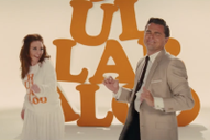 Watch the First Trailer for Quentin Tarantino's <i>Once Upon a Time in Hollywood</i>