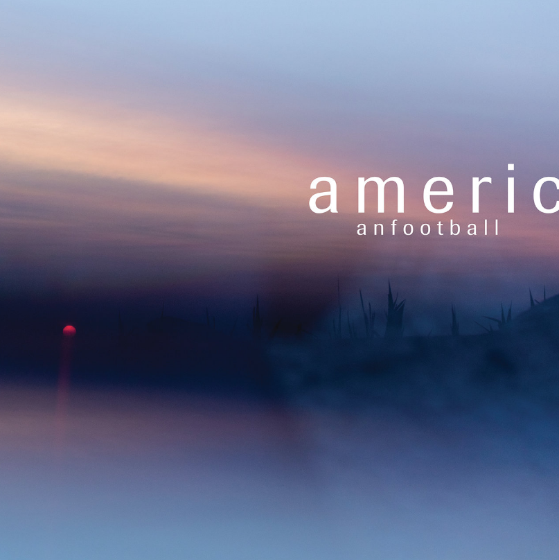 American Football's New Album Might Be Their Best Yet