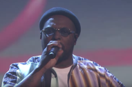 Schoolboy Q Performs &#8220;Numb Numb Juice&#8221; and Debuts New Song &#8220;Chopstix&#8221; on <i>Fallon</i>