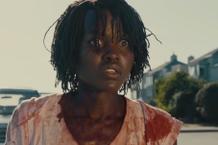 Us Jordan Peele Lupita Nyong'o Film Winston Duke Review
