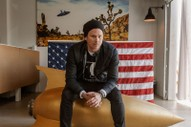 History Channel Greenlights Tom DeLonge's New UFO Show