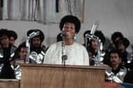 Aretha Franklin&#8217;s <i>Amazing Grace</i> Concert Film Gets Release Date, New Trailer