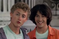 <i>Bill &#038; Ted 3</i> Begins Production and Sets 2020 Release Date
