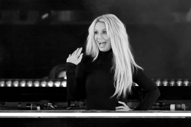 Britney Spears' Music to Be Made into Musical