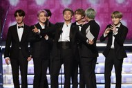 BTS to Perform on <i>Saturday Night Live </i>