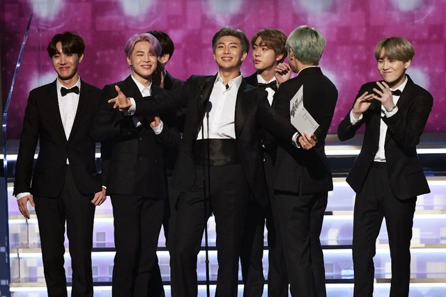 BTS the Musical Guest on SNL Episode Hosted by Emma Stone