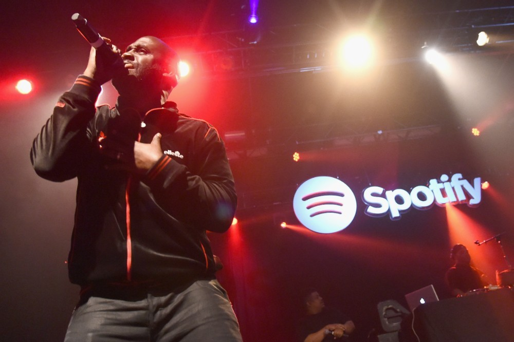 De La Soul Catalog Streaming Withheld Because of Royalties Dispute
