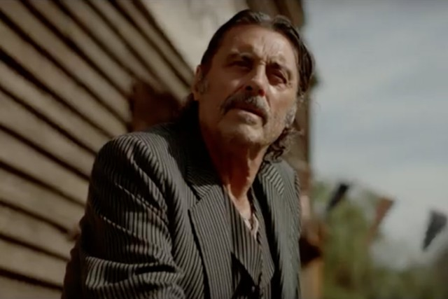 Holy Crap, There Is a 'Deadwood' Movie Trailer
