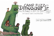 Dinosaur Jr. Hosting Rock Camp