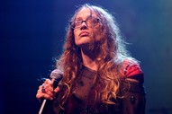Fiona Apple Teases New Music With Home Studio Footage