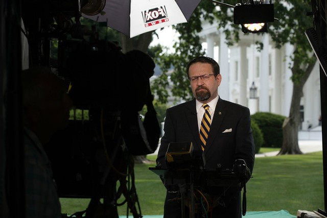 Fox News Salaries of Trump White House Staffers Revealed