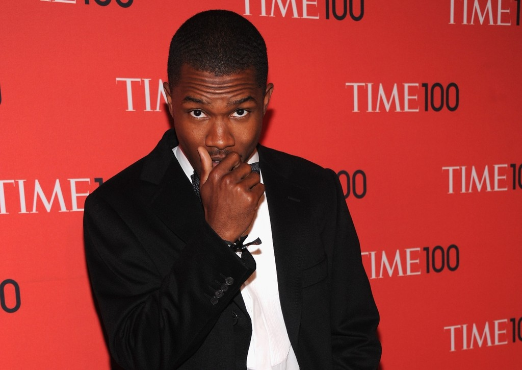 These Frank Ocean Songs Are Fake But Not Bad