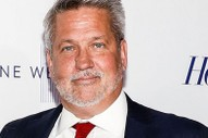Former Fox News Executive Bill Shine Resigns From Trump Administration