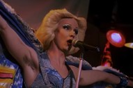 <i>Hedwig and the Angry Inch</i> Gets Criterion Release With Deleted Scenes