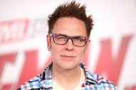 James Gunn Back On as <i>Guardians of the Galaxy 3</i> Director