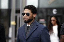 Jussie Smollett's Charges Dropped