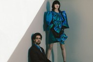 "Karen O & Danger Mouse – ""Turn The Light"""