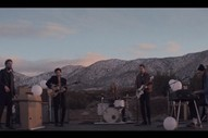 Local Natives Announce New Album, Release Two New Songs
