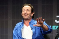 Luke Perry, <i>Beverly Hills, 90210</i> and <i>Riverdale</i> Star, Dies at 52