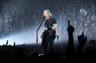 Metallica Announce Collaborative Performance With San Francisco Symphony
