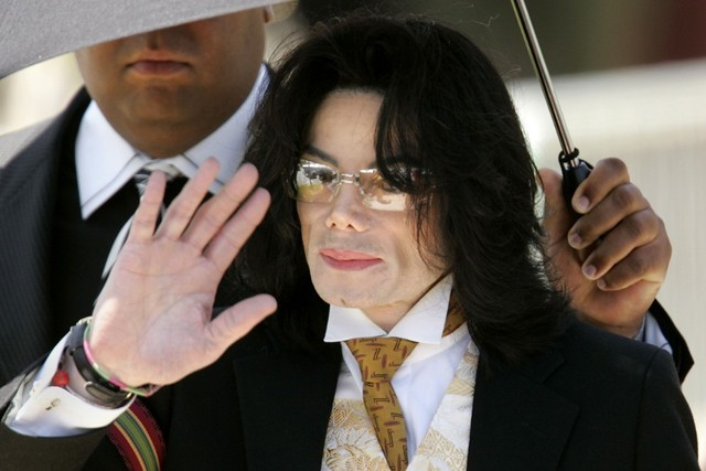 Michael Jackson's Legacy Is Safe in the Rock & Roll Hall of Fame