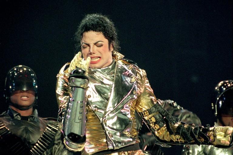 Michael Jackson 'Leaving Neverland' Accusations