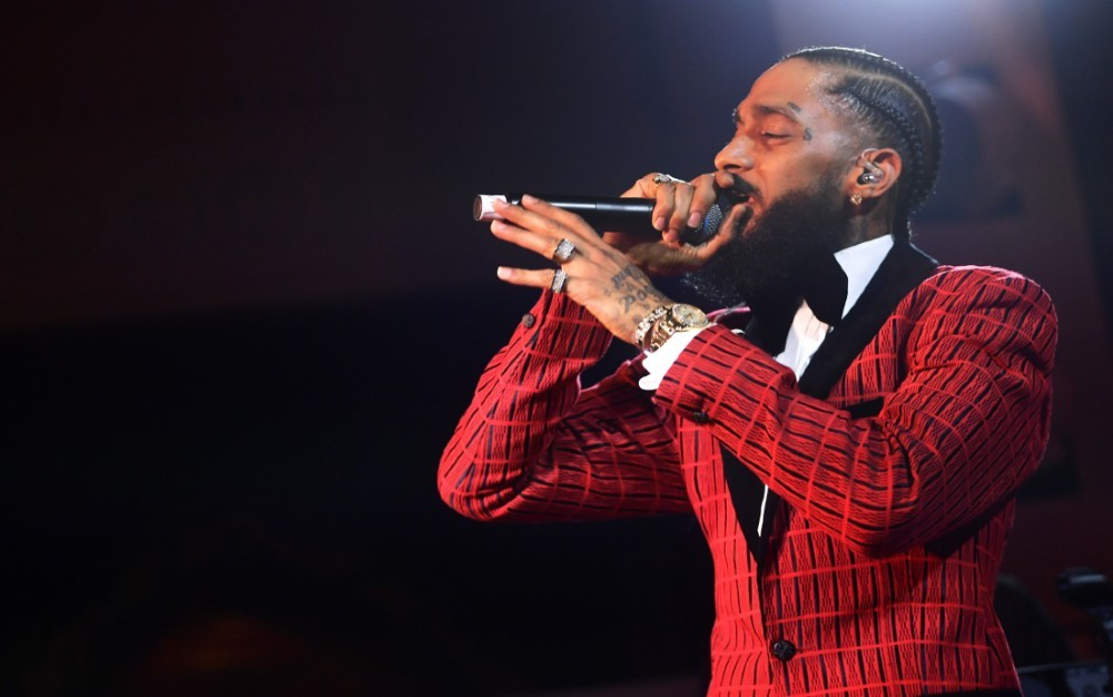 Nipsey Hussle Dead After Being Shot in Los Angeles