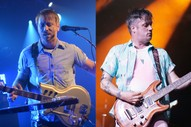 The Black Keys Announce Tour With Modest Mouse