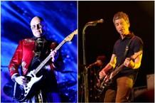 Smashing Pumpkins Noel Gallagher AFI Tour Tickets