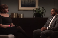 Watch <i>SNL</i> Parody R. Kelly's Unhinged Interview With Gayle King
