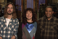 Watch Tame Impala's <i>SNL</i> Promo