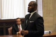 R. Kelly Hairdresser Speaks Publicly About Alleged Assault