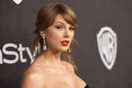 Taylor Swift Stalker Arrested for Breaking Into Her Home Again