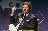 Tucker Carlson Refuses to Apologize for Comments About Britney Spears, Underage Girls, and Sex Workers