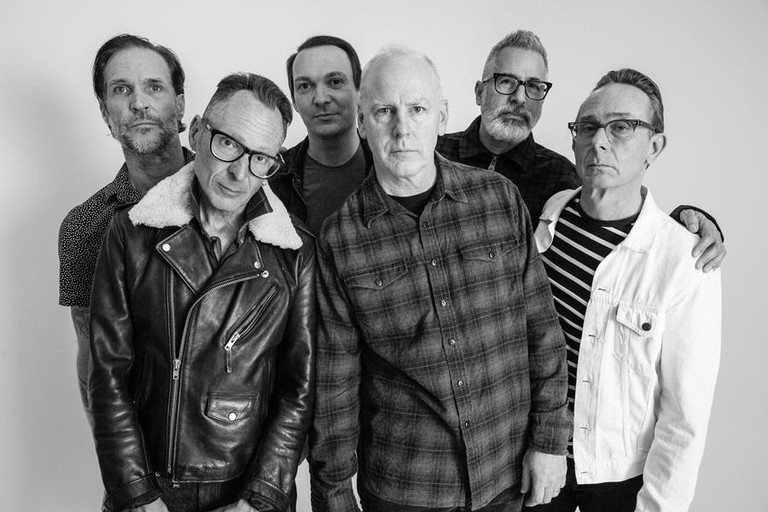 "bad religion - ""do the paranoid style"""