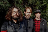 """Sebadoh Announce First New Album in 6 Years, Release """"Celebrate The Void"""""""