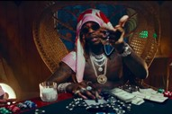 "Video: 2 Chainz – ""2 Dollar Bill"" (ft. Lil Wayne & E-40)"