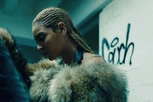 Beyonce Lemonade Spotify Apple Music Stream