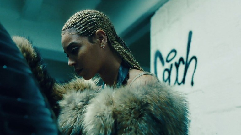 Beyonce Lemonade Spotify Apple Music Stream