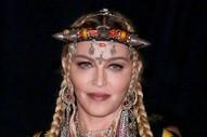Madonna Details New Album <i>Madame X</i>, Releases Single &#8220;Medellín&#8221;