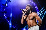 Watch Childish Gambino Debut New Song, Cover Gnarls Barkley at Coachella 2019