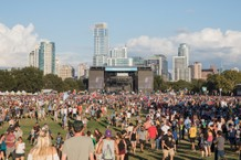 2018 Austin City Limits Music Festival - Weekend 1