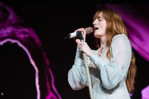Florence and the Machine Game of Thrones