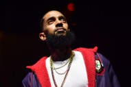 Read Barack Obama's Tribute to Nipsey Hussle