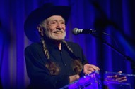 Willie Nelson Announces New Album <i>Ride Me Back Home</i>, Releases Title Track